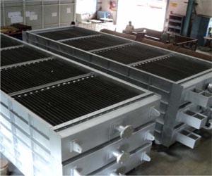 C Doctor India Pvt Ltd Heat Exchangers Vacuum
